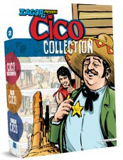 ZAGOR PRESENTA CICO COLLECTION - N. 2