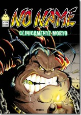 NO NAME N. 01 - CLINICAMENTE MORTO